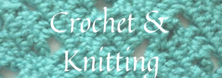 Discover Free Crochet & Knitting Patterns